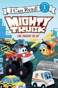 Cover-Bild zu Mighty Truck: The Traffic Tie-Up von Barton, Chris