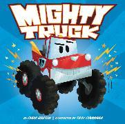 Cover-Bild zu Mighty Truck von Barton, Chris
