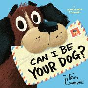 Cover-Bild zu Can I Be Your Dog? von Cummings, Troy
