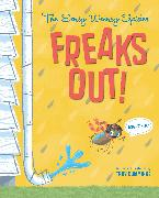 Cover-Bild zu The Eensy Weensy Spider Freaks Out! (Big-Time!) (eBook) von Cummings, Troy