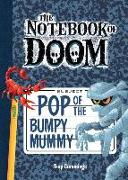 Cover-Bild zu Pop of the Bumpy Mummy: #6 von Cummings, Troy