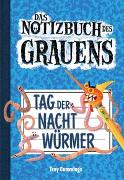 Cover-Bild zu Notizbuch des Grauens Band 2 von Cummings, Troy