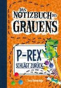 Cover-Bild zu Notizbuch des Grauens 5 von Cummings, Troy