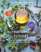 Cover-Bild zu Alpha-Omega-Formel (eBook) von Paungger, Johanna