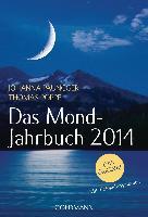 Cover-Bild zu Das Mond-Jahrbuch 2014 von Paungger, Johanna