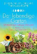 Cover-Bild zu Der lebendige Garten (eBook) von Paungger, Johanna
