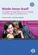 Cover-Bild zu Wieder besser drauf! von Groen, Gunter