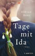 Cover-Bild zu Tage mit Ida (eBook) von Baier, Hiltrud