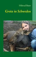 Cover-Bild zu Greta in Schweden (eBook) von Baier, Hiltrud