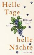 Cover-Bild zu Helle Tage, helle Nächte (eBook) von Baier, Hiltrud