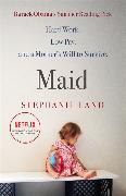 Cover-Bild zu Maid von Land, Stephanie