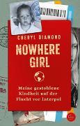 Cover-Bild zu Nowhere Girl von Diamond, Cheryl