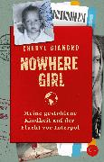 Cover-Bild zu Nowhere Girl (eBook) von Diamond, Cheryl