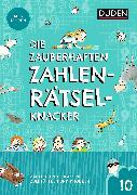 Cover-Bild zu Die zauberhaften Zahlenrätselknacker (Band 10) - ab 5 Jahren (eBook) von Eck, Janine