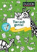 Cover-Bild zu Mach 10! Tierisch genial - ab 8 Jahren von Eck, Janine