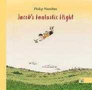 Cover-Bild zu Jacob's Fantastic Flight von Waechter, Philip