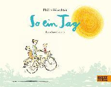 Cover-Bild zu So ein Tag von Waechter, Philip
