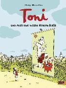 Cover-Bild zu Toni. Und alles nur wegen Renato Flash von Waechter, Philip