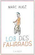 Cover-Bild zu Lob des Fahrrads von Augé, Marc