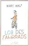 Cover-Bild zu Lob des Fahrrads (eBook) von Augé, Marc