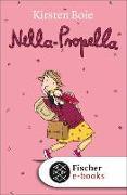 Cover-Bild zu Nella-Propella (eBook) von Boie, Kirsten