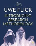Cover-Bild zu Introducing Research Methodology (eBook) von Flick, Uwe
