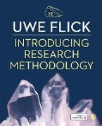 Cover-Bild zu Introducing Research Methodology von Flick, Uwe
