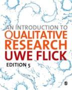 Cover-Bild zu Introduction to Qualitative Research (eBook) von Flick, Uwe