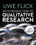 Cover-Bild zu An Introduction to Qualitative Research (eBook) von Flick, Uwe