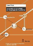 Cover-Bild zu La gestión de la calidad en Investigación Cualitativa (eBook) von Flick, Uwe