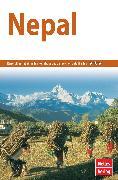 Cover-Bild zu Nelles Guide Reiseführer Nepal (eBook) von Huber, Jürgen