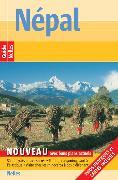 Cover-Bild zu Guide Nelles Népal (eBook) von Huber, Jürgen
