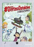 Cover-Bild zu #Datendetektive. Band 4. Jagd nach Blackhack (eBook) von Konecny, Jaromir