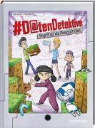 Cover-Bild zu #Datendetektive. Band 5. Angriff auf die Minecraft-Welt von Konecny, Jaromir