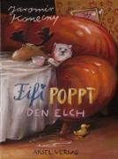 Cover-Bild zu Fifi poppt den Elch (eBook) von Konecny, Jaromir