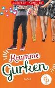 Cover-Bild zu Krumme Gurken von Konecny, Jaromir