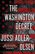 Cover-Bild zu The Washington Decree (eBook) von Adler-Olsen, Jussi