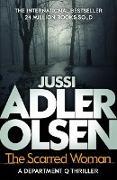 Cover-Bild zu The Scarred Woman (eBook) von Adler-Olsen, Jussi