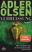 Cover-Bild zu Verheißung, Der Grenzenlose von Adler-Olsen, Jussi