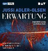Cover-Bild zu Erwartung. Der fünfte Fall für Carl Mørck, Sonderdezernat Q von Adler-Olsen, Jussi
