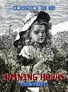 Cover-Bild zu Shining Hours (eBook) von Anonymous