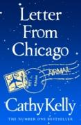 Cover-Bild zu Letter from Chicago (Short Story) (eBook) von Kelly, Cathy