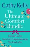Cover-Bild zu Ultimate Comfort Bundle (eBook) von Kelly, Cathy