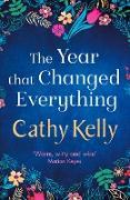 Cover-Bild zu Year that Changed Everything (eBook) von Kelly, Cathy