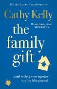 Cover-Bild zu Family Gift (eBook) von Kelly, Cathy