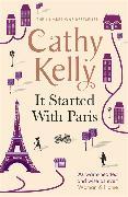 Cover-Bild zu It Started with Paris von Kelly, Cathy