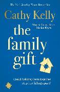 Cover-Bild zu The Family Gift von Kelly, Cathy