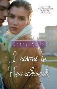 Cover-Bild zu Lessons in Heartbreak von Kelly, Cathy