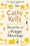 Cover-Bild zu Secrets of a Happy Marriage (eBook) von Kelly, Cathy