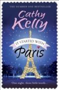 Cover-Bild zu It Started With Paris (eBook) von Kelly, Cathy